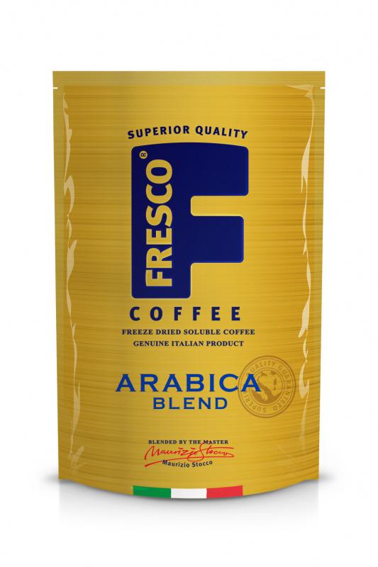 кофе фреско арабика бленд отзывы цена